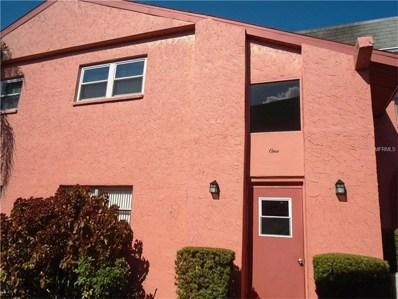 620 62ND Avenue N UNIT 1109, St Petersburg, FL 33702 - MLS#: U7838950