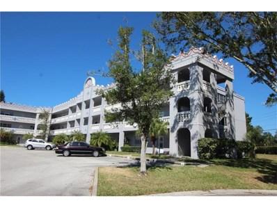 2294 Swedish Drive UNIT 32, Clearwater, FL 33763 - MLS#: U7838957