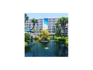 5500 Gulf Boulevard UNIT 2248, St Pete Beach, FL 33706 - MLS#: U7838984