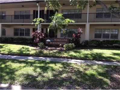 1320 Moreland Drive UNIT 16, Clearwater, FL 33764 - MLS#: U7839005