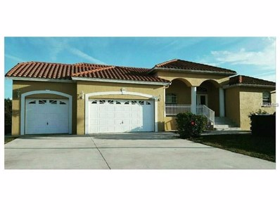 816 Birdie Way, Apollo Beach, FL 33572 - MLS#: U7839012
