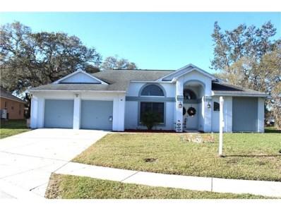 14047 Fore Court, Hudson, FL 34667 - MLS#: U7839015