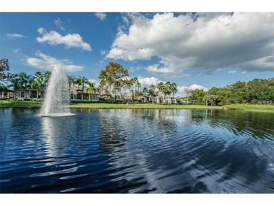 3661 Kings Road UNIT 102, Palm Harbor, FL 34685 - MLS#: U7839031