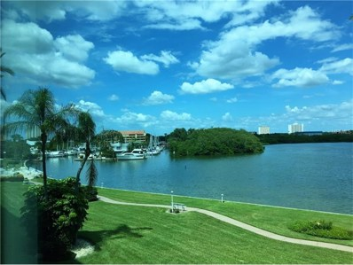 1847 Shore Drive S UNIT 308, South Pasadena, FL 33707 - MLS#: U7839067
