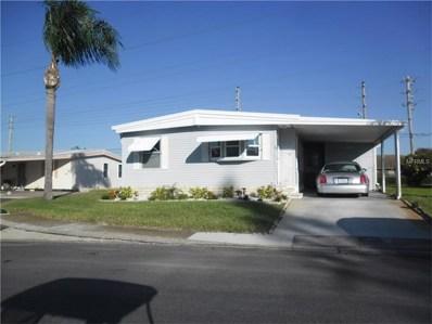 77 Tanglewood Drive, Palm Harbor, FL 34684 - MLS#: U7839070