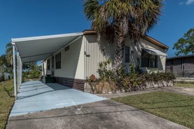 831 Riverview Lane, Tarpon Springs, FL 34689 - MLS#: U7839122