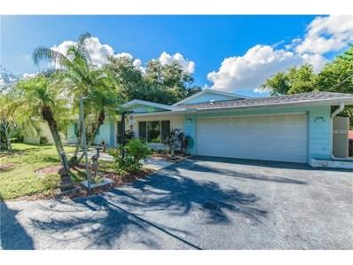 1218 N Bayshore Boulevard, Clearwater, FL 33759 - MLS#: U7839134