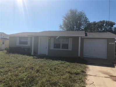 3054 Elkridge Drive, Holiday, FL 34691 - MLS#: U7839179