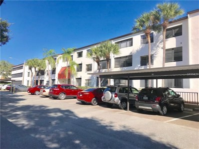 2587 Countryside Boulevard UNIT 6210, Clearwater, FL 33761 - MLS#: U7839217