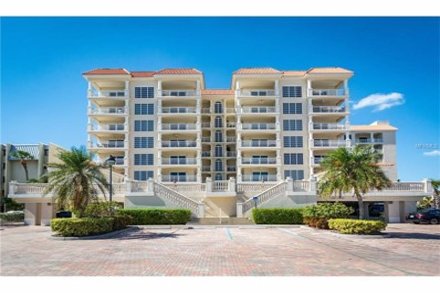 17720 Gulf Boulevard UNIT A303, Redington Shores, FL 33708 - MLS#: U7839247