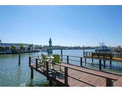 474 Boca Ciega Point Boulevard N, St Petersburg, FL 33708 - MLS#: U7839253