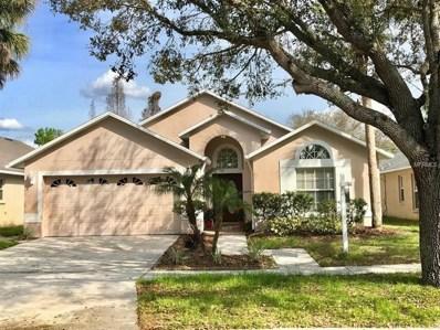 6910 Jamestown Manor Drive, Riverview, FL 33578 - MLS#: U7839271