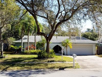 1833 Oak Forest Drive W, Clearwater, FL 33759 - MLS#: U7839294