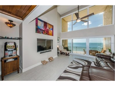 19700 Gulf Boulevard UNIT 403, Indian Shores, FL 33785 - MLS#: U7839342