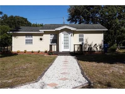 6933 Dartmouth Avenue N, St Petersburg, FL 33710 - MLS#: U7839352