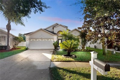 4330 Beaumaris Drive, Land O Lakes, FL 34638 - MLS#: U7839382