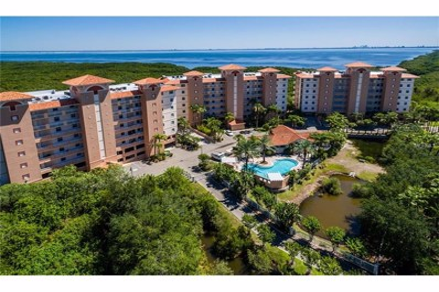 12033 Gandy Boulevard N UNIT 172, St Petersburg, FL 33702 - MLS#: U7839385