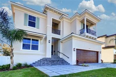 6411 Bayou Grande Boulevard NE, St Petersburg, FL 33702 - MLS#: U7839400