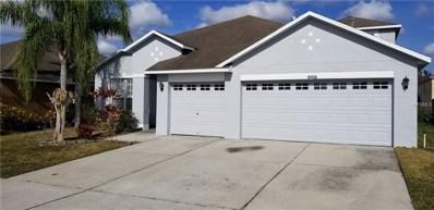 10406 Meadow Spring Drive, Tampa, FL 33647 - MLS#: U7839404
