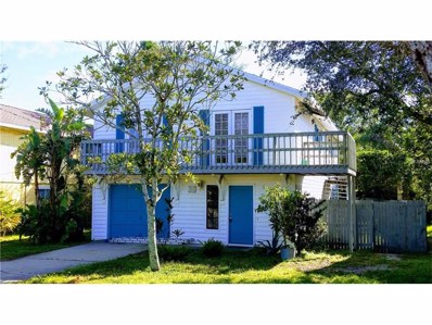 311 Crystal Beach Avenue, Crystal Beach, FL 34681 - MLS#: U7839418