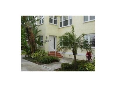 1416 Oak Street NE, St Petersburg, FL 33704 - MLS#: U7839443