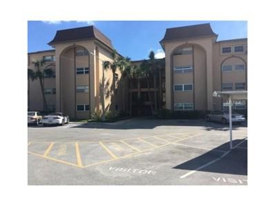 2525 W Bay Drive UNIT A44, Belleair Bluffs, FL 33770 - MLS#: U7839445