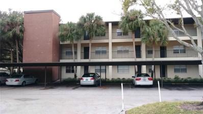 2444 Enterprise Road UNIT 21, Clearwater, FL 33763 - MLS#: U7839487