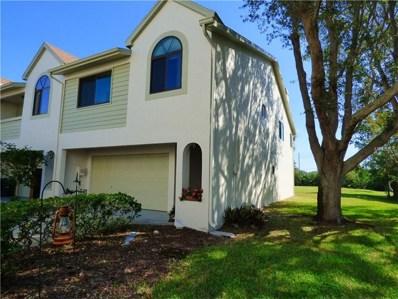 531 Walden Court UNIT 531, Dunedin, FL 34698 - MLS#: U7839503