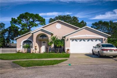 1842 Winwood Drive, Clearwater, FL 33759 - MLS#: U7839509