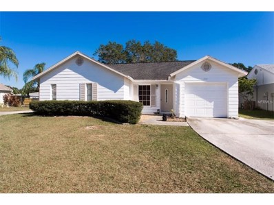 1902 Cutty Bay Court, Oldsmar, FL 34677 - MLS#: U7839545