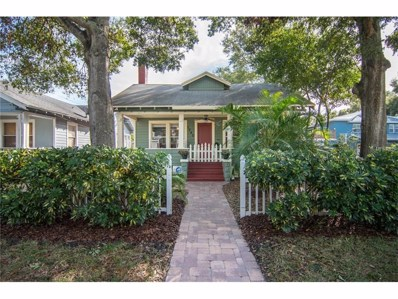 1040 35TH Avenue N, St Petersburg, FL 33704 - MLS#: U7839549