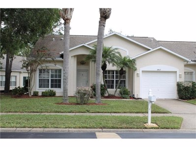 3457 Tealwood Circle, Palm Harbor, FL 34685 - MLS#: U7839569