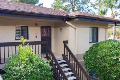 2673 Sabal Springs Circle UNIT 206, Clearwater, FL 33761 - MLS#: U7839579