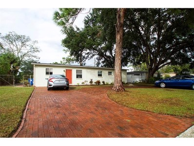 1755 76TH Avenue N, St Petersburg, FL 33702 - MLS#: U7839609