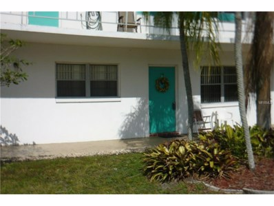 1921 58TH Avenue N UNIT 8, St Petersburg, FL 33714 - MLS#: U7839618