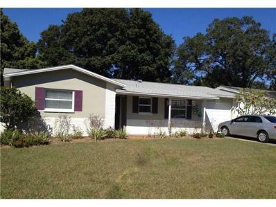 119 Talley Drive, Palm Harbor, FL 34684 - MLS#: U7839629
