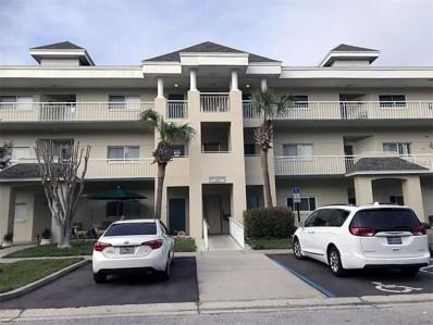 2210 Utopian Drive E UNIT 102, Clearwater, FL 33763 - MLS#: U7839648