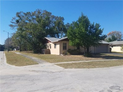 11103 Salt Tree Drive, Port Richey, FL 34668 - MLS#: U7839666