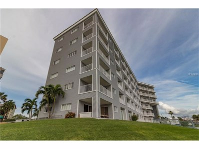 610 Island Way UNIT 507, Clearwater Beach, FL 33767 - MLS#: U7839674