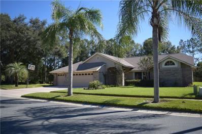 580 Waterford Circle E, Tarpon Springs, FL 34688 - MLS#: U7839704