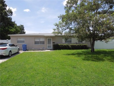 7496 17TH Street N, St Petersburg, FL 33702 - MLS#: U7839747