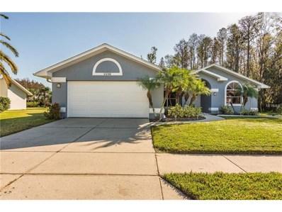 1436 Kinsmere Drive, Trinity, FL 34655 - MLS#: U7839760