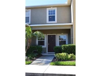 2347 Willimette Drive, Wesley Chapel, FL 33543 - MLS#: U7839779