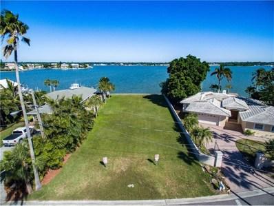 15847 Redington Drive, Redington Beach, FL 33708 - MLS#: U7839788