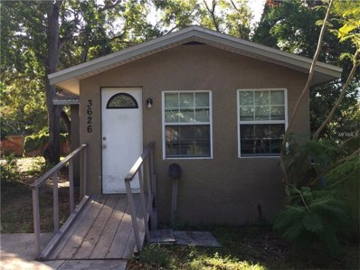 3626 15TH Avenue S, St Petersburg, FL 33711 - MLS#: U7839792