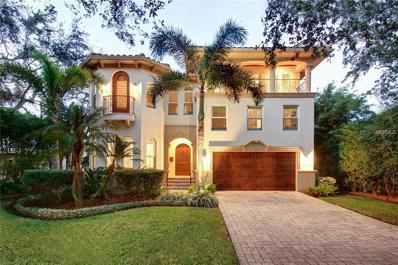 1350 Brightwaters Boulevard NE, St Petersburg, FL 33704 - MLS#: U7839854