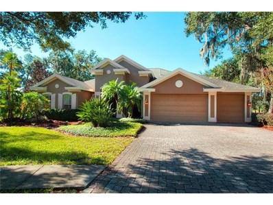 16708 Eagle Oak Drive, Odessa, FL 33556 - MLS#: U7839909