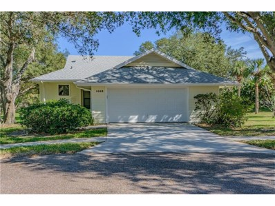 1003 Blue Heron Ct, Tarpon Springs, FL 34689 - MLS#: U7839932