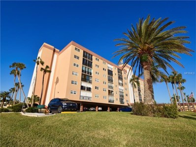 10216 Regal Drive UNIT 402, Largo, FL 33774 - MLS#: U7839937