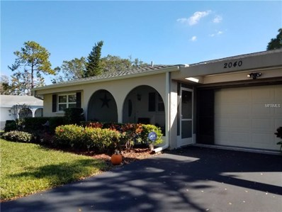 2040 Palmer Way, Palm Harbor, FL 34685 - MLS#: U7839942